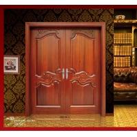 广东实木门,复合实木门定做,原木门批发,赛诺尔室内门