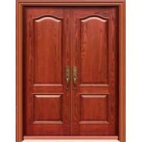 实木门,简约卧室门,广东复合实木门,赛诺尔室内门厂