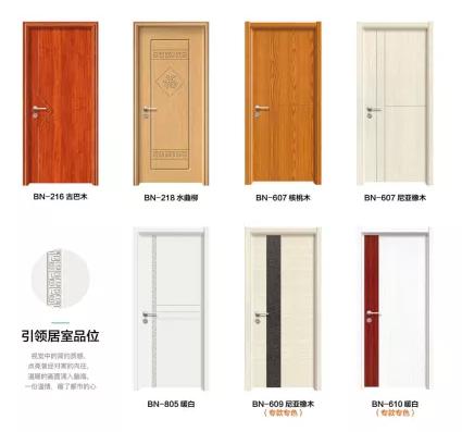 工程夹板门|夹板门厂家|广东夹板门厂|生态强化门赛诺尔室内门