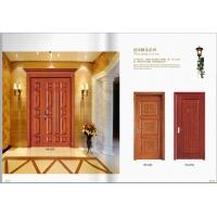 广东房间门,实木门做法,实木门批发,橡木门,复合烤漆室内门