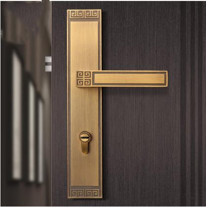广东锁具,五金室内门锁,执手锁,304不锈钢锁,锌合金锁