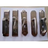 五金门锁 304不锈钢锁 房门锁 简约门锁 工程锁 手执锁