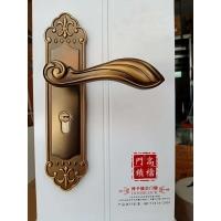 室内门锁 房门锁 简约门锁 欧式房门锁 五金配件