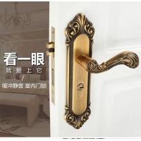 简约房门锁 机械门锁 欧式门锁 中式门锁 房门锁