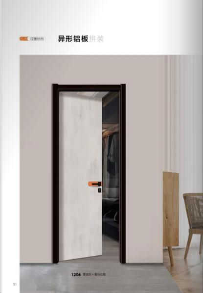 广东房间门/夹板门/生态门/工程门/韩式碳晶板房间门