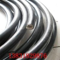 尼龙树脂管@钦州市双层钢丝编织尼龙树脂管现货