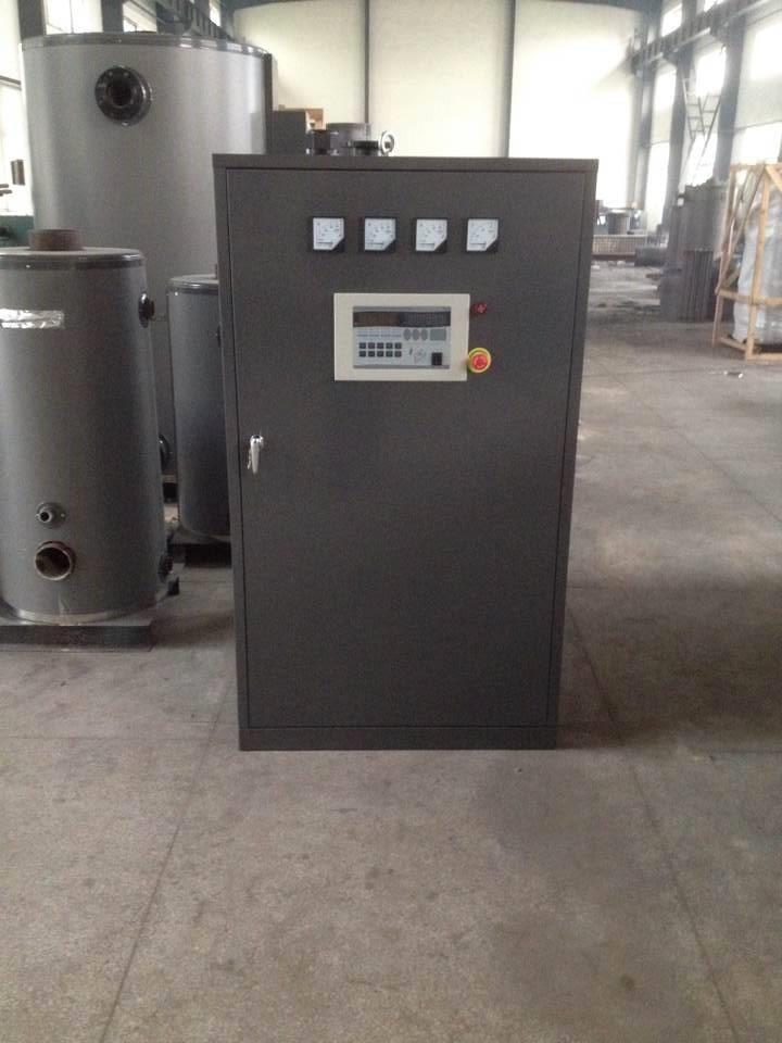 匠奧160KW步進式浸入式電采暖熱水鍋爐