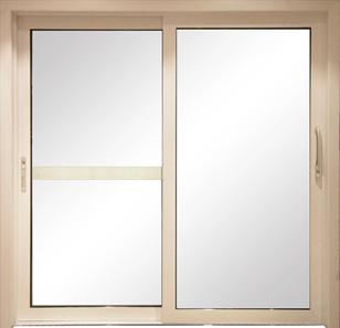 合肥派克森门窗重型推拉门勃兰登系列M-三轨推拉门