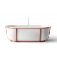 意大利Agape阿佳普卫浴独立式浴缸