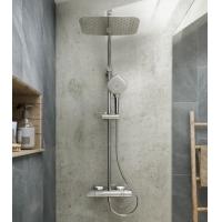 ideal standard卫浴上海销售恒温淋浴花洒套装