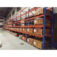 南山重型卡板货架生产厂家,简易式横梁货架,仓储卡板货架非厂家