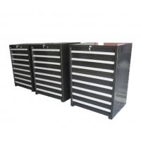 龙岗区工厂工具移动柜,挂板工具柜,抽屉内分隔工具柜厂