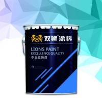 双狮牌有机硅耐高温漆 航空设备防腐漆 抗紫外线