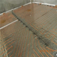 供应碳纤维发热电缆山西发热线电地暖