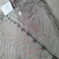 碳纤维发热电缆 黑龙江家庭电地暖发热取暖