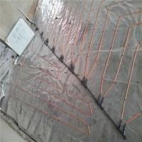 24K地暖碳纤维加热线 远红外碳纤维发热电缆