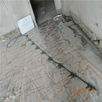 电热地暖专用发热线碳纤维电热线 加热线