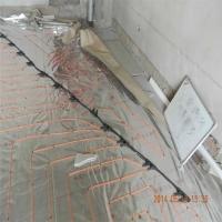 电地暖系统地热安装家用碳纤维