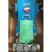 猫牌cat泵model 1057柱塞高压清洗泵高循环安全泵