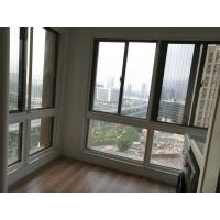 福州莆田宁德降噪隔音窗户保暖pvb夹胶玻璃推拉平开窗
