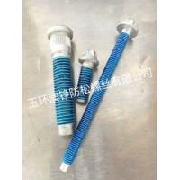玉环汽车螺栓摩擦系数稳定剂涂胶加工