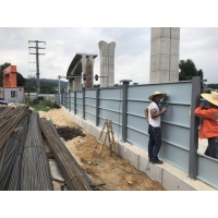 装配式围墙A11