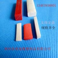 红色方形 耐高温 硅胶密封条