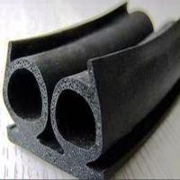 双管橡胶密封条 橡塑密封条
