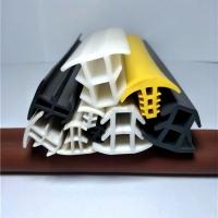 光伏T型密封条 太阳能用填缝橡胶条 硅胶密封条