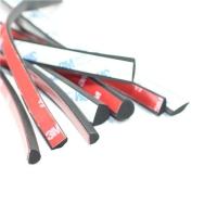 俊旭橡塑填缝密封胶条 T型防撞密封条防震硅胶密封条