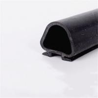 厂家直销三元乙丙材质密封条 防撞防震发泡密封条