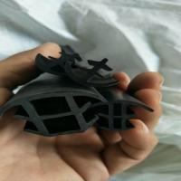 厂家定制太阳能光伏板填缝橡胶条 电缆沟盖板密封条