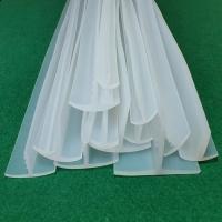 供应硅胶密封条 t型嵌条 防震扁条 耐磨密封橡胶条