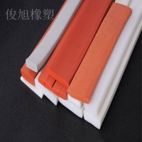 三元乙丙发泡密封条 硅胶发泡平板报价 价格优惠