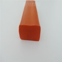 供应硅胶发泡平板 发泡平板报价 价格优惠