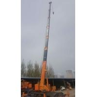 济宁亿涵专业生产小型吊车 定制3吨4吨小型起重机