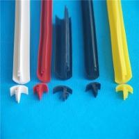 硅胶t型防尘耐高温密封条