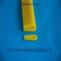 硅胶扁条 硅胶方条 硅胶实心密封条 密封硅胶条