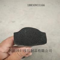 防撞防水耐磨缓冲矩形海绵发泡平板三元乙丙密封条