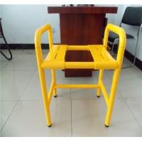 无障碍浴室凳不锈钢沐浴凳座椅老年人老人残疾人防滑凳子洗澡椅子