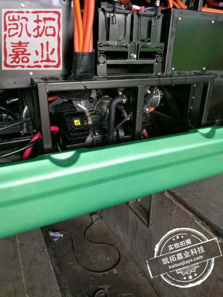 新能源純電動商用車空壓機/車載空壓機/電動汽車空壓機