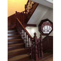楼梯(实景)