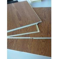 竹木纖維集成護墻板木飾面墻板快裝扣板客餐廳背景墻