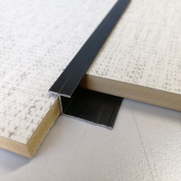 实心竹木纤维木饰面板墙面快装墙板客厅餐厅背景墙