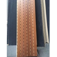 12厚3米加长吸音板体育馆学校影音室吸音消音材料