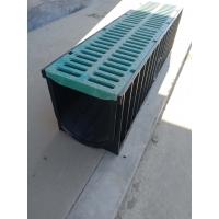 HDPE排水溝100-300規格