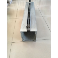 树脂排水沟缝隙式排水沟300*300