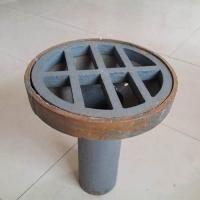 郑州铸铁泄水管与pvc泄水管的不同之处