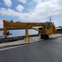 12吨船吊 20吨船吊厂家