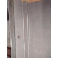 河南成型管封 下水道包管塑料板 PVC管道护角板